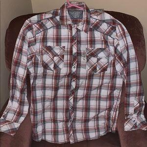 BKE Button Down Shirt